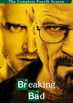 Breaking Bad - 4ª Temporada Séries Torrent Download completo
