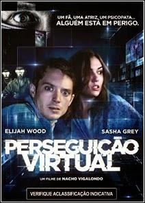 Perseguição Virtual Dual Audio