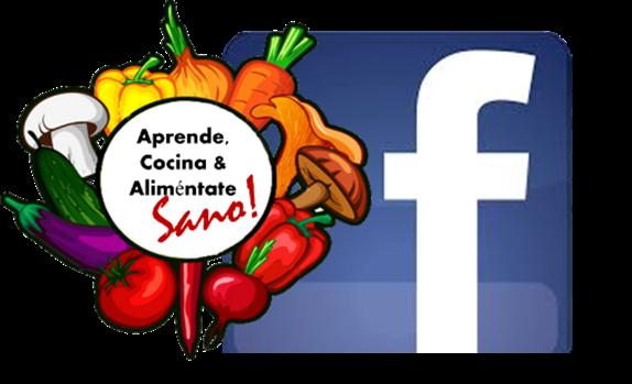 Agréganos a Facebook!