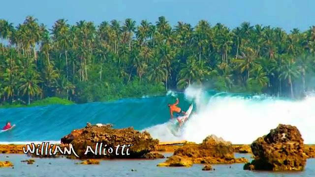 Nias - Indonesia