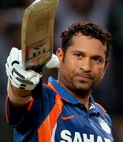 qualities of sachin tendulkar that can make your professional  always on learning mode