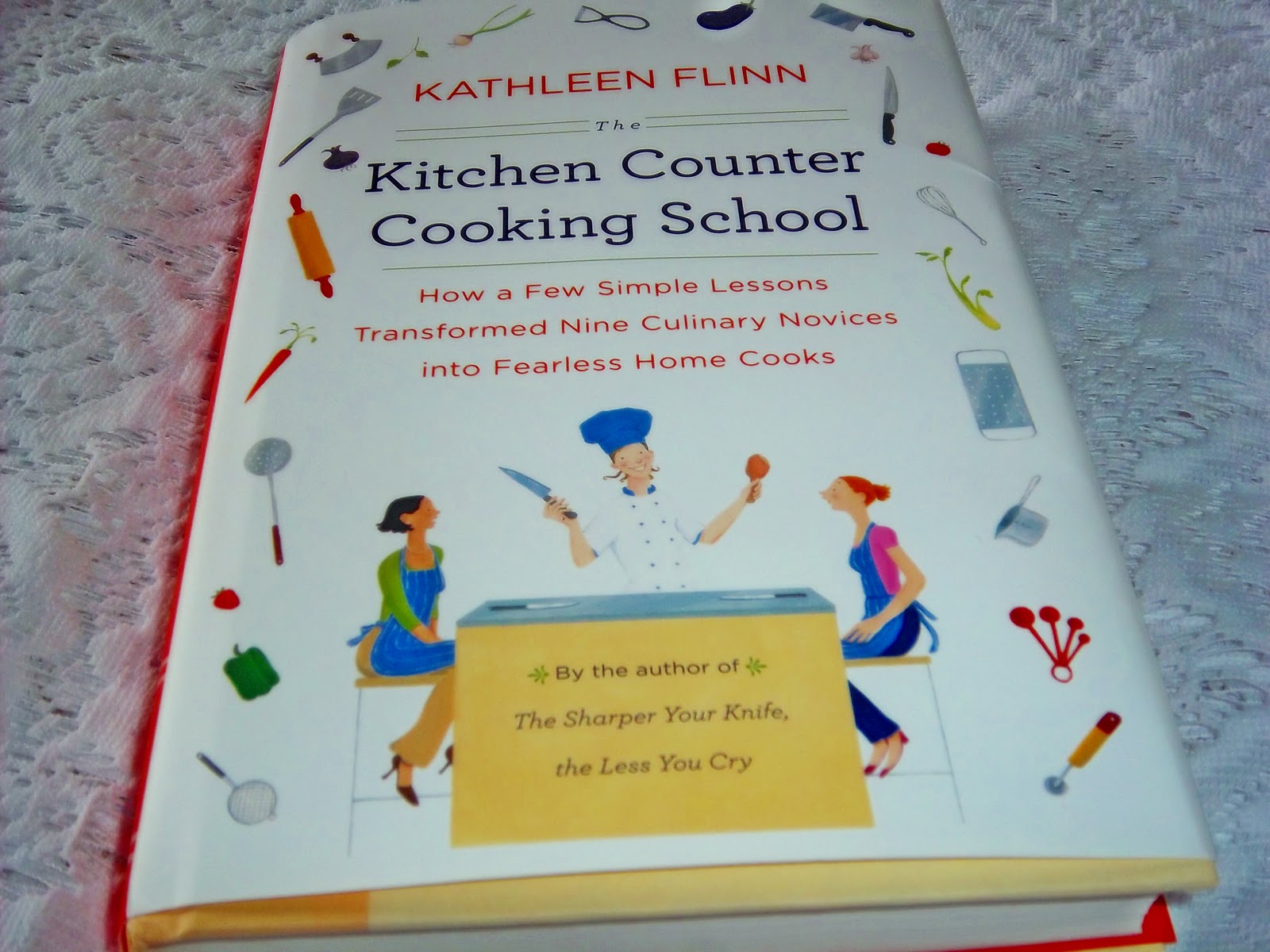 TIPS FOR DELICIOUS AND HEALTHY COOKING: The Kitchen Counter Cooking ...