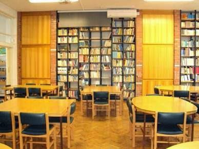 Biblioteca Frei Heitor Pinto