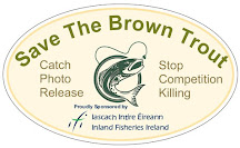 Save The Brown Trout!