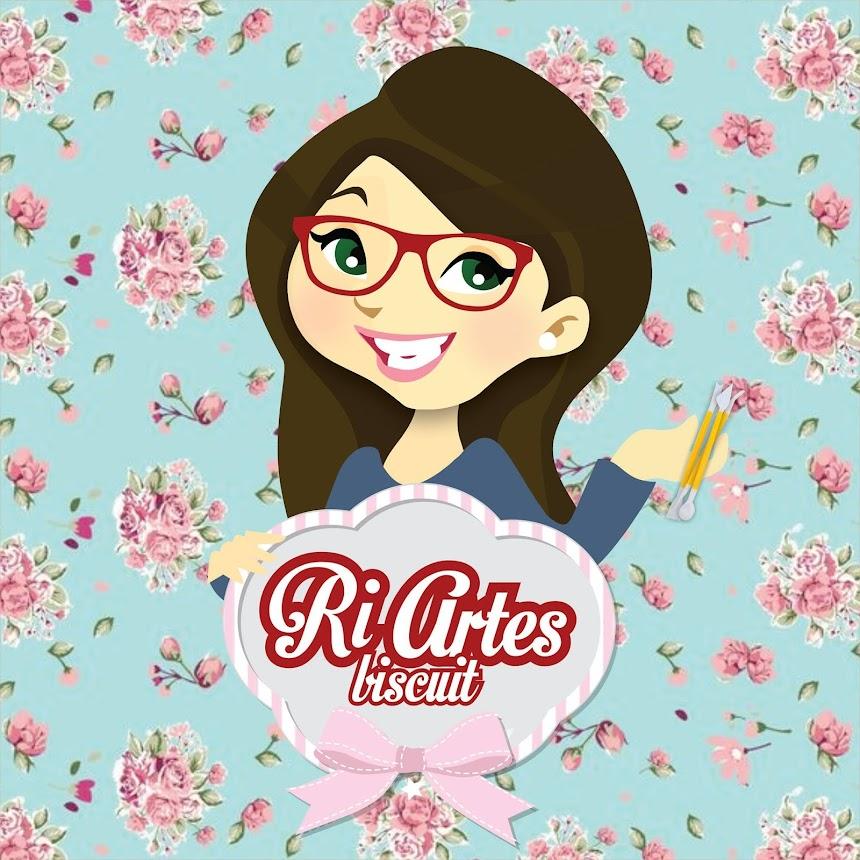 Ri Artes Biscuit