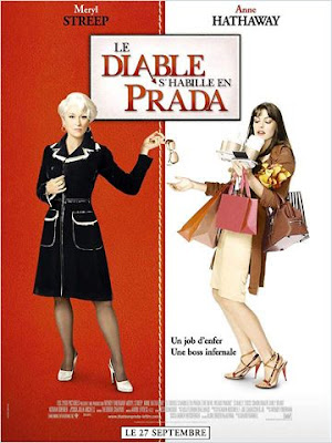 Le Diable shabille en Prada Streaming Film