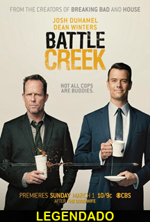 Assistir Battle Creek Legendado
