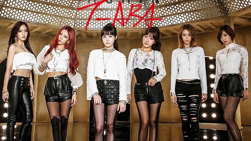 T-ara comeback với đội hình 6 thành viên/ Thành viên cũ Ahreum chính thức chấm dứt hợp đồng với CCM