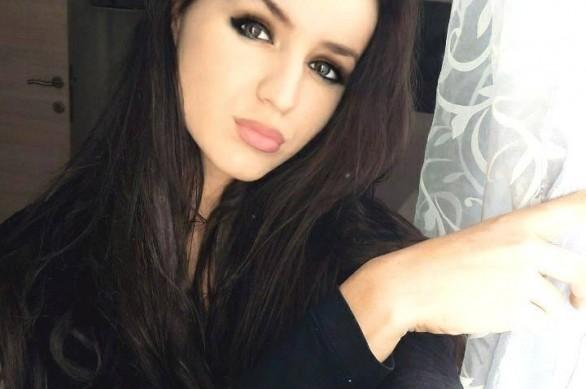 """Shqiptarja nga Prizreni synon """"Miss Belgjika 2016"""""""
