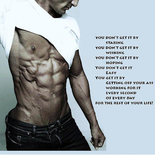 how to get six pack abs in one week