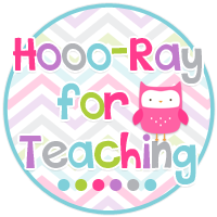 Hooo-Ray for Teaching