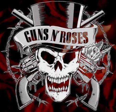Guns N' Roses GNR You Could Be Mine director's cut