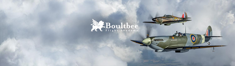 Boultbee Flight Academy