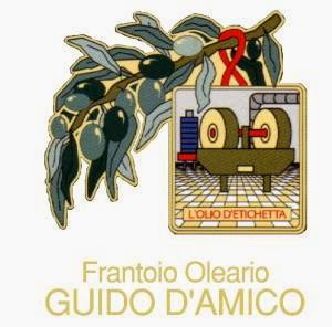 Frantoio Oleario Guido D'Amico