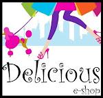*Delicious e-shop*
