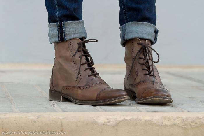 Blog de zapatos Blogger Adicta a los Zapatos