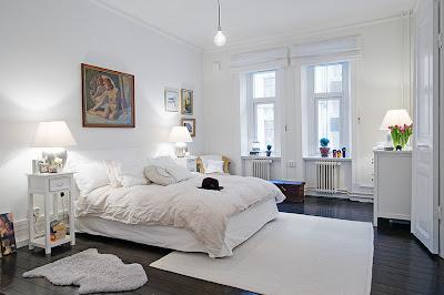 Helenas enkla vardag: Fina lägenheter hos Alvhem