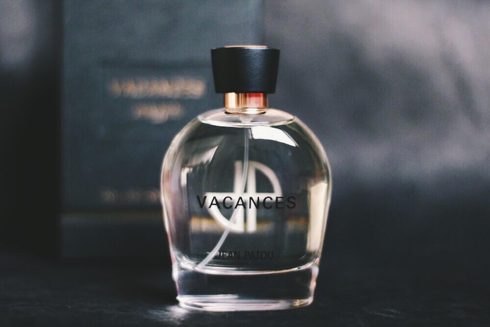 jean patou parfum vacances avis test critiques