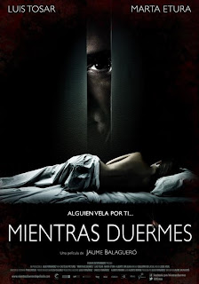 Ver online:Mientras duermes (Sleep Tight) 2011