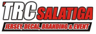 TRC SALATIGA | JERSEY, DECAL, BRANDING & EVENT