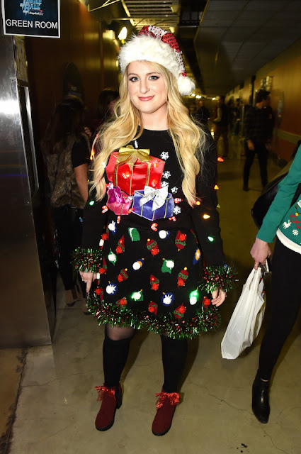 Kiss FM's Jingle Ball 2015