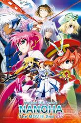Mahou Shoujo Lyrical Nanoha Season 2 -