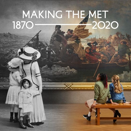The Metropolitan Museum, The Met Fifth Avenue