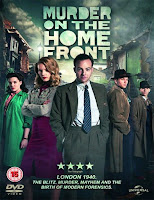 Murder on the Home Front (2013) [Vose]