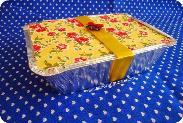 marmitinhas de bolo de natal receitas