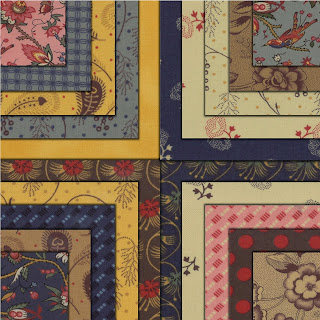 Moda LOVE COLLECTIONS FOR A CAUSE Quilt Fabric by Howard Marcus Dunn