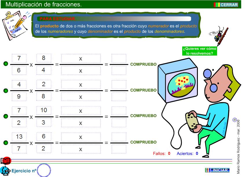 http://www.gobiernodecanarias.org/educacion/3/WebC/eltanque/todo_mate/fracciones_e/ejercicios/multiplicacion_p.html