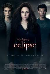 Twilight 3 – Eclipse (2010) 3GP