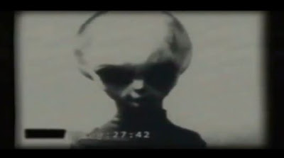 Real Alien Sighting | Actual Extraterrestrial Aliens