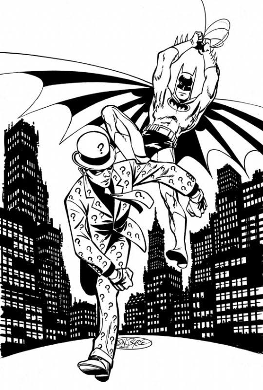 the dork review  john byrne u0026 39 s scholastic reader batman covers