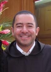 Padre Daniel Omar Sarria