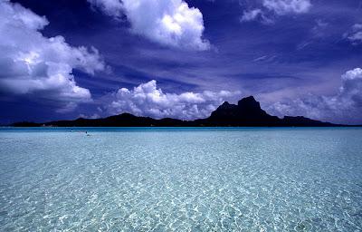 concorso Polinesia
