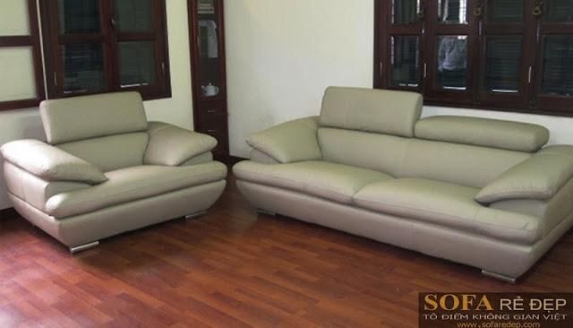 Sofa băng dài D025