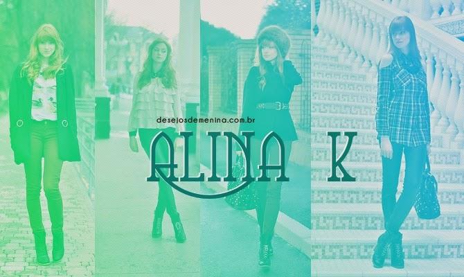 LOOKBOOK ALINA