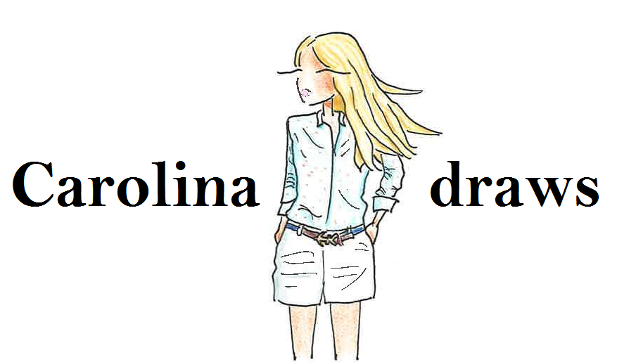 Carolina draws