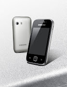 Samsung Galaxy Y is the newest product of Samsung's Android operating system .