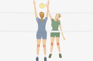 Treinamento perfeito para o Salto no Voleibol