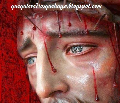 el valor de la proteccion de la sangre de Cristo