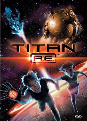 Baixar Filme Titan A.E.   Legendado Download