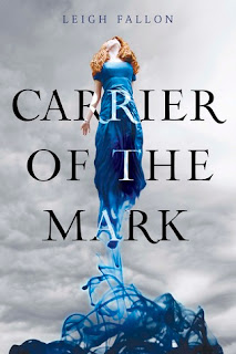 Review: Carrier of the Mark by Leigh Fallon (Carrier of the Mark #1)