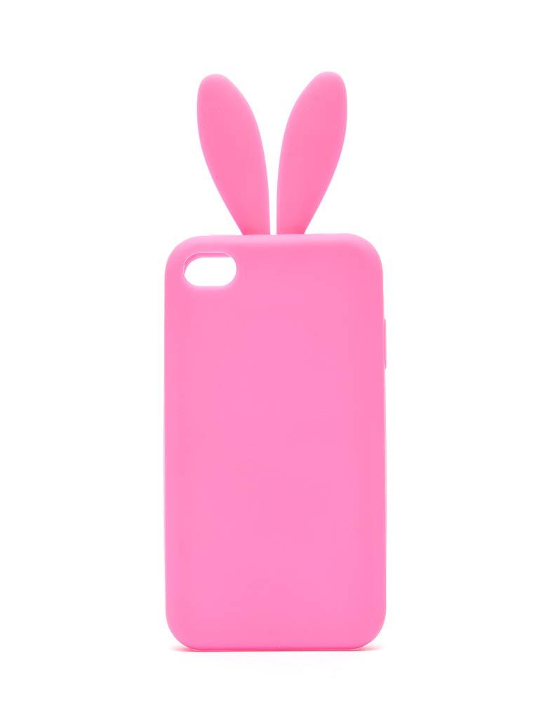 La funda de conejo low cost no soy tu estilo - Fundas de plastico para tarjetas ...
