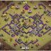 Berikut Ini Beberapa Contoh War Base COC yang Terbaik