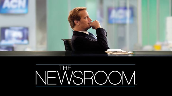 POLL : What did you think of The Newsroom - What Kind of Day Has It Been (Series Finale) ?