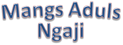 Mangs Aduls Ngaji