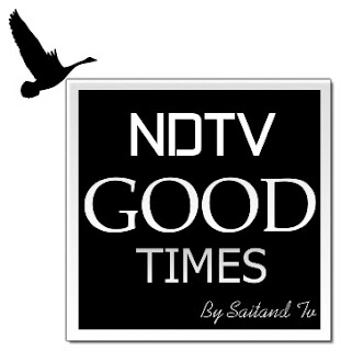 Ndtv good times logo