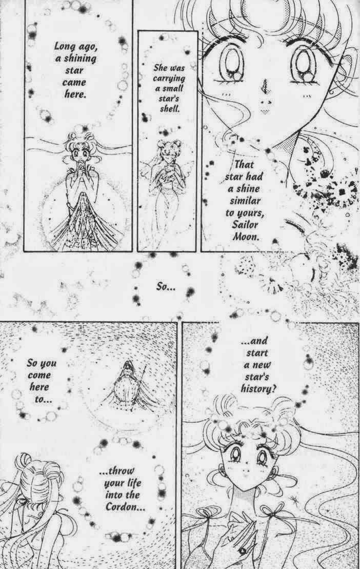 [Theory] Star Seeds, were they reborn right away or are they waiting in the Galaxy Cauldron? 082